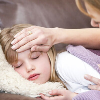 Формирование психосоматических заболеваний, и почему люди часто болеют с детства
