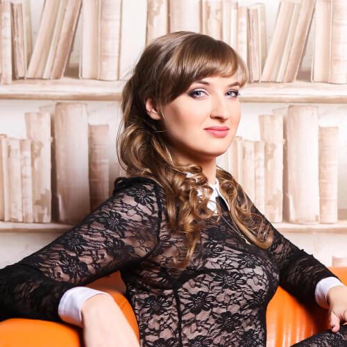 Психолог сексолог Марина Абрамова
