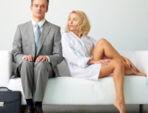 Как улучшить взаимопонимание с мужем? Психологическая консультация: клиент Лариса