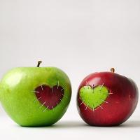 Слияние с любимым человеком и потеря себя в отношениях