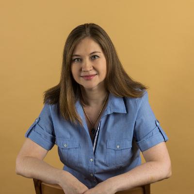 Психолог Лола Макарова