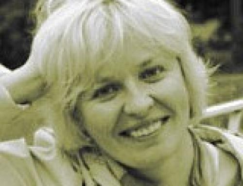 Анна Грандилевская  (больше не работает в нашей службе)