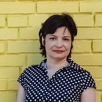 Юлия Завгородняя