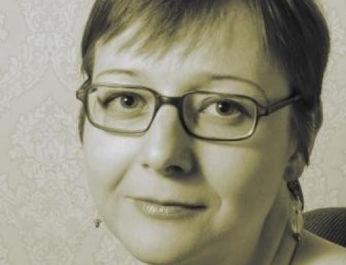 Светлана Блейзизен  (больше не работает в нашей службе)