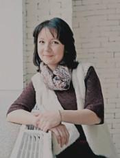 Психолог-консультант Ольга Репина