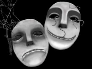 Эмоциональные качели