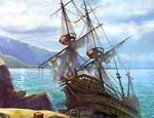 Как простить обиду и не превратить свои отношения в кладбище погибших кораблей