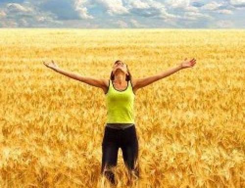 Как жить в полную силу: укрепляем и восполняем ценную жизненную энергию. Интернет-семинар