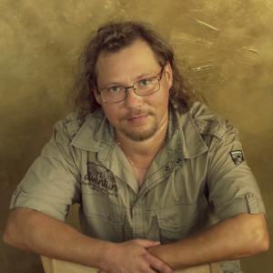 Психолог Антон Несвитский