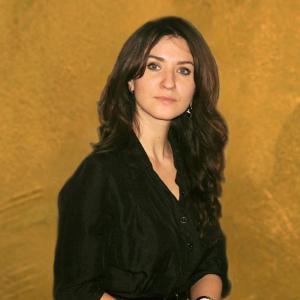 Психолог Ольга Волкова