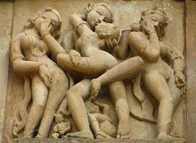 Нетрадиционная сексуальная ориентация