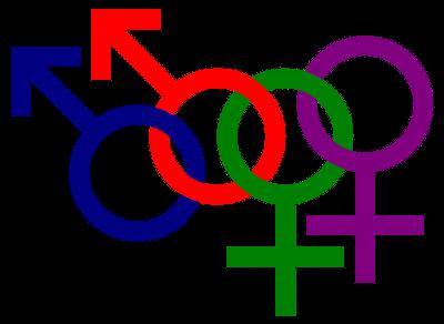 Какие бывают виды сексуальной ориентации у людей