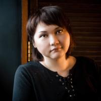 Психолог Элина Рахматуллина