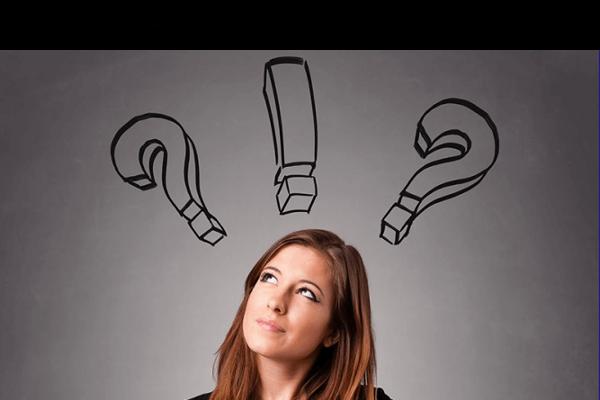 Как задать вопрос психологу?