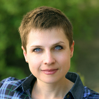 Психолог Ольга Акимова