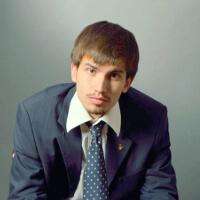 Психолог Александр Зиненко