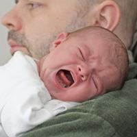 Стадия развития человека - младенец