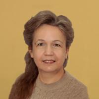 Ольга Позняк