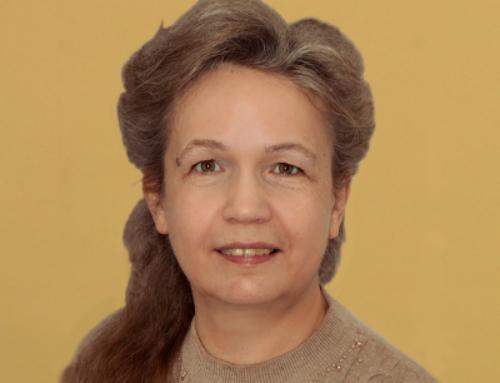 Психолог-стажер Ольга Позняк