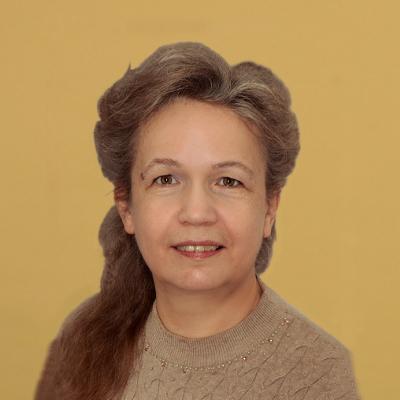 Психолог Ольга Позняк