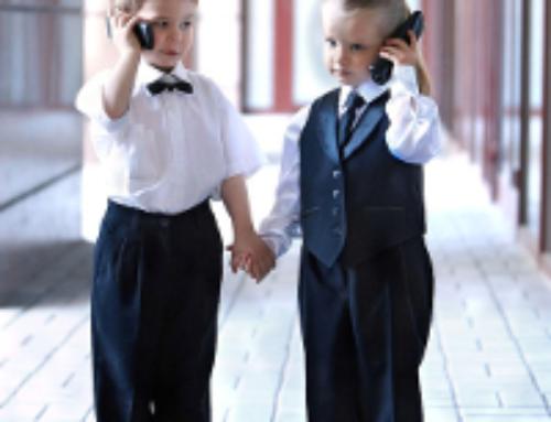 Ребенок: «Власть и контроль, закон и порядок» (уровень 2)