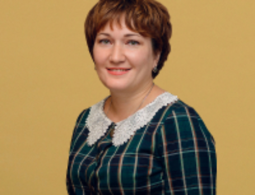 Психолог Дарья Гуляева