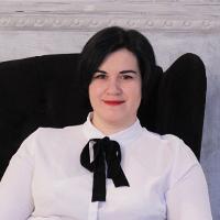 Психолог онлайн: Яна Адам