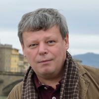 Психолог Горев Андрей