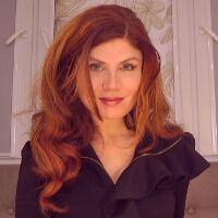 Психолог Ирина Ярыгина