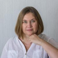 Психолог Лола Макарова: skype Image