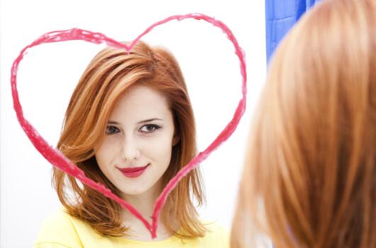 Упражнение – заботимся о себе, учимся любить себя
