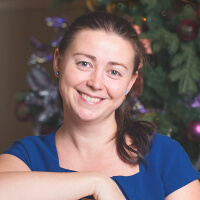 Психолог Светлана Осипова