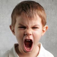 Проанализируйте причины детской агрессии