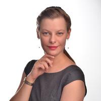 Янина Золотова (Полянская)