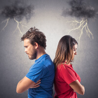 Способы регуляции эмоциональных состояний, основанные на переключении внимания