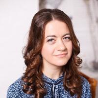 Психолог Марина Чалдышкина
