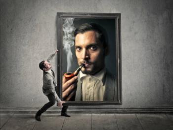 Что такое «я» и что именно оцениваете вы сами и окружающие?
