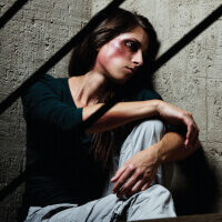 Домашнее насилие над женщинами. Часть 2