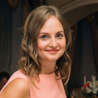 Психолог Юлия Супрунович
