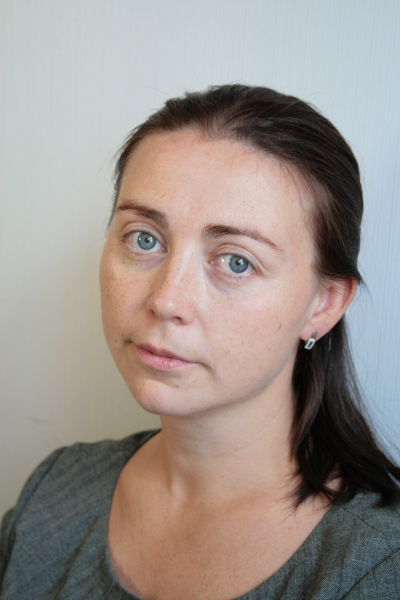 Врач-психотерапевт Светлана Осипова