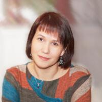 Психолог Юлия Павлова