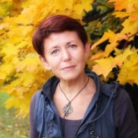 Психолог Надежда Новикова